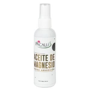 Magnesio Aceite Corporal / 130 ml