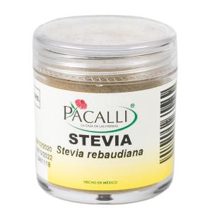 Stevia tipo salero / 10 g.