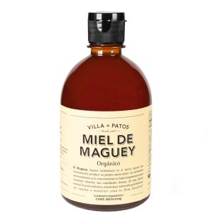 Miel de Maguey Concentrado / 670 g.