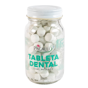 Tableta Dental / 80 g