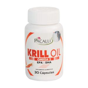 Krill Oil / 30 caps