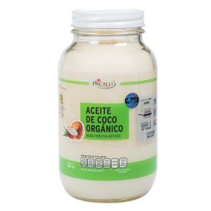 Aceite de Coco / 920 ml