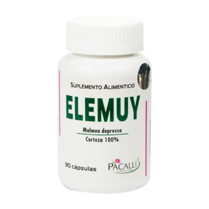 Elemuy / 90 caps