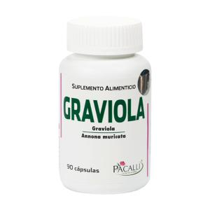 Graviola / 90 Caps