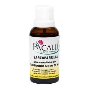 Zarzaparrilla / 30 ml