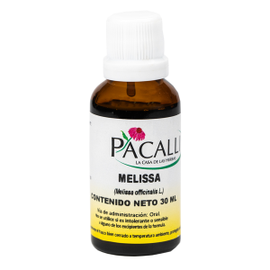 Melissa / 30 ml
