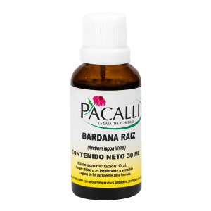 Bardana Raíz / 30 ml
