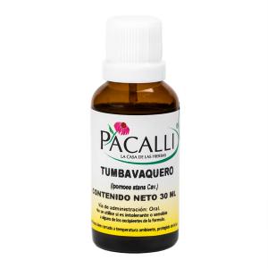 Tumbavaquero / 30 ml
