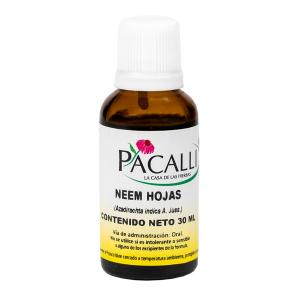Neem Hojas / 30 ml