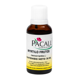 Myrtilo Frutos / 30 ml