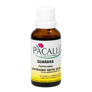 Guaraná / 30 ml