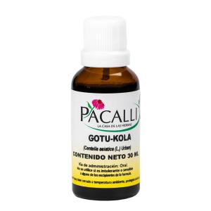 Gotu Kola / 30 ml