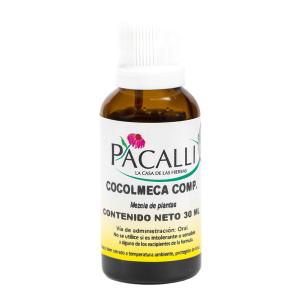 Cocolmeca Compuesta / 30 ml