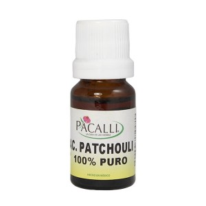 Aceite de Patchouli / 10 ml