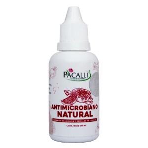Antimicrobiano Natural / 30 ml