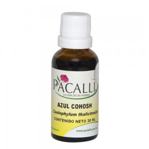 Azul Cohosh / 30 ml