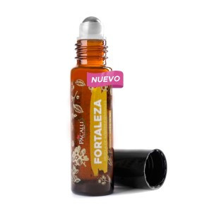Fortaleza Roll on / 10 ml