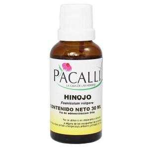 Hinojo /  30 ml