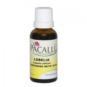 Lobelia / 30 ml