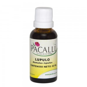 Lúpulo / 30 ml