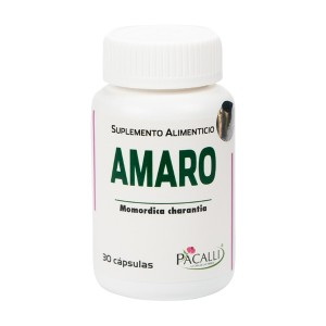 Amaro / 30 caps