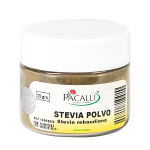 Stevia Polvo / 30 g.