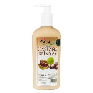 Crema de Castaño de Indias / 250 g.