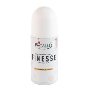 Desodorante Cítrico Finesse / 65 ml