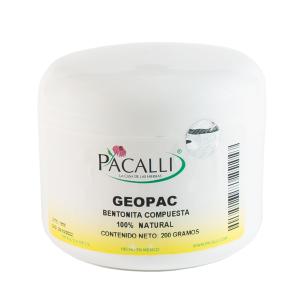 GEOPAC / 200 g.