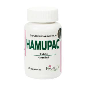 Hamupac / 90 caps