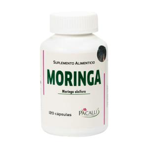 Moringa / 120 caps