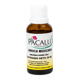 Árnica Mexicana / 30 ml