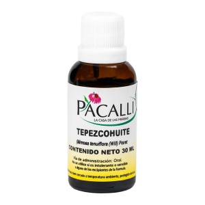 Tepezcohuite / 30 ml