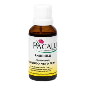 Rhodiola / 30 ml