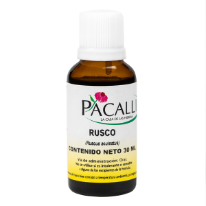 Rusco / 30 ml