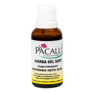 Hierba del Sapo / 30 ml