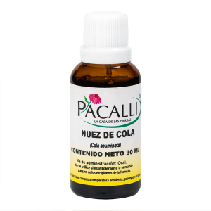 Nuez de Cola / 30 ml