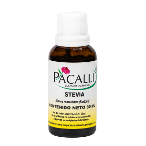 Stevia / 30 ml