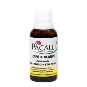 Zapote Blanco / 30 ml