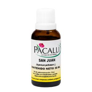 Hierba de San Juan / 30 ml