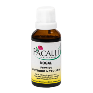 Nogal / 30 ml