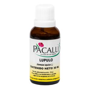 Lúpulo / 30 ml