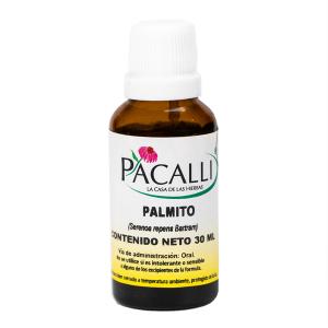 Palmito / 30 ml