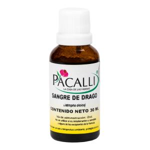 Sangre de Drago / 30 ml