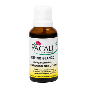 Espino Blanco / 30 ml