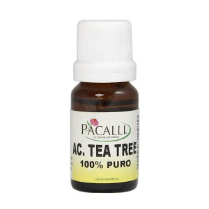 Aceite de Tea Tree / Árbol del té 10 ml