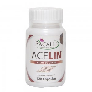 ACELIN / 120 caps