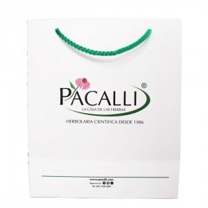 Bolsa de regalo Pacalli