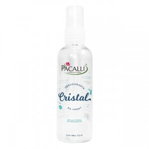 Desodorante Cristal en Spray / 110 ml