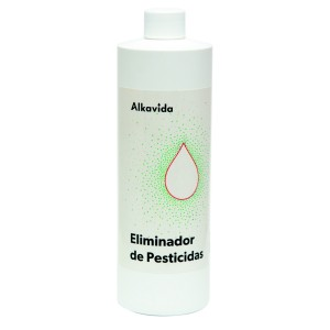 Eliminador de Pesticidas / 500 ml